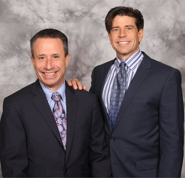 Edison Cosmetic Dentists - Dr. Mark Vitale & Dr. Paul Tedeschi