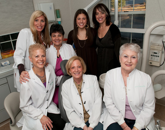 New York City Dentist Janys Gelberg, DDS & Staff