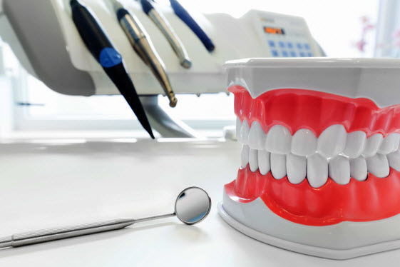 Dental Care in Mansfield, OH