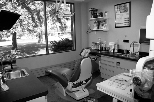 Bark River Dental Group Office in Hartland, WI