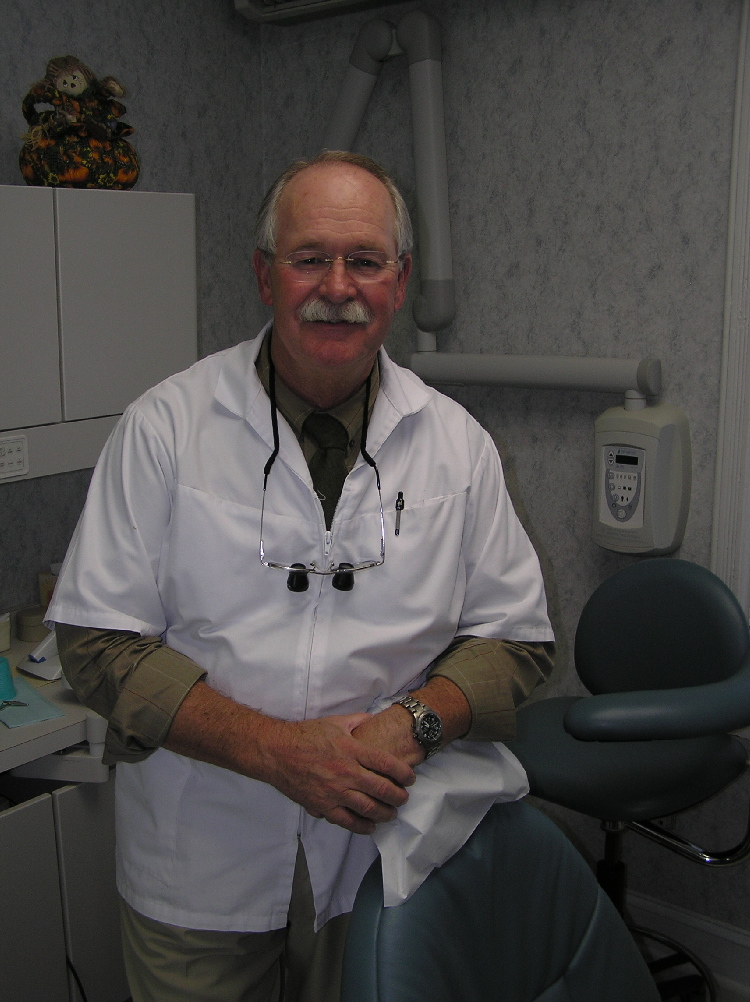Dr Wyckoff general dentist in Wenonah, NJ