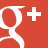 Google + Logo website link button