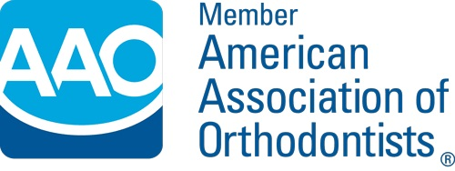 American Association of Orthodontics organizational website link button
