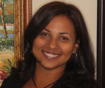 Yovanna Dental Assistant of Isaac Menasha, DDS in Linden, NJ