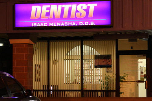 Dentist in Linden, NJ 07036 Isaac Menasha, DDS