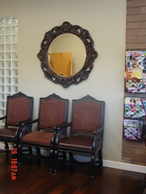 Mesa Arizona Dentist Office - Dr. Dickerson