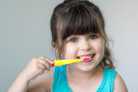 Dental Care for Kids in Fullerton, CA | Anna K. Talmood, DDS