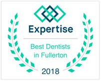 2018 best dentist near fullerton