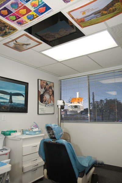 Fletcher Hills Dental Arts Video System