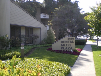 Dentist is Torrance CA