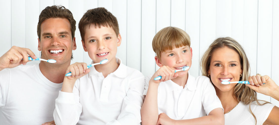 Family Dentist San Ramon CA