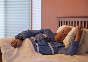 Portable monitoring of Sleep Apnea