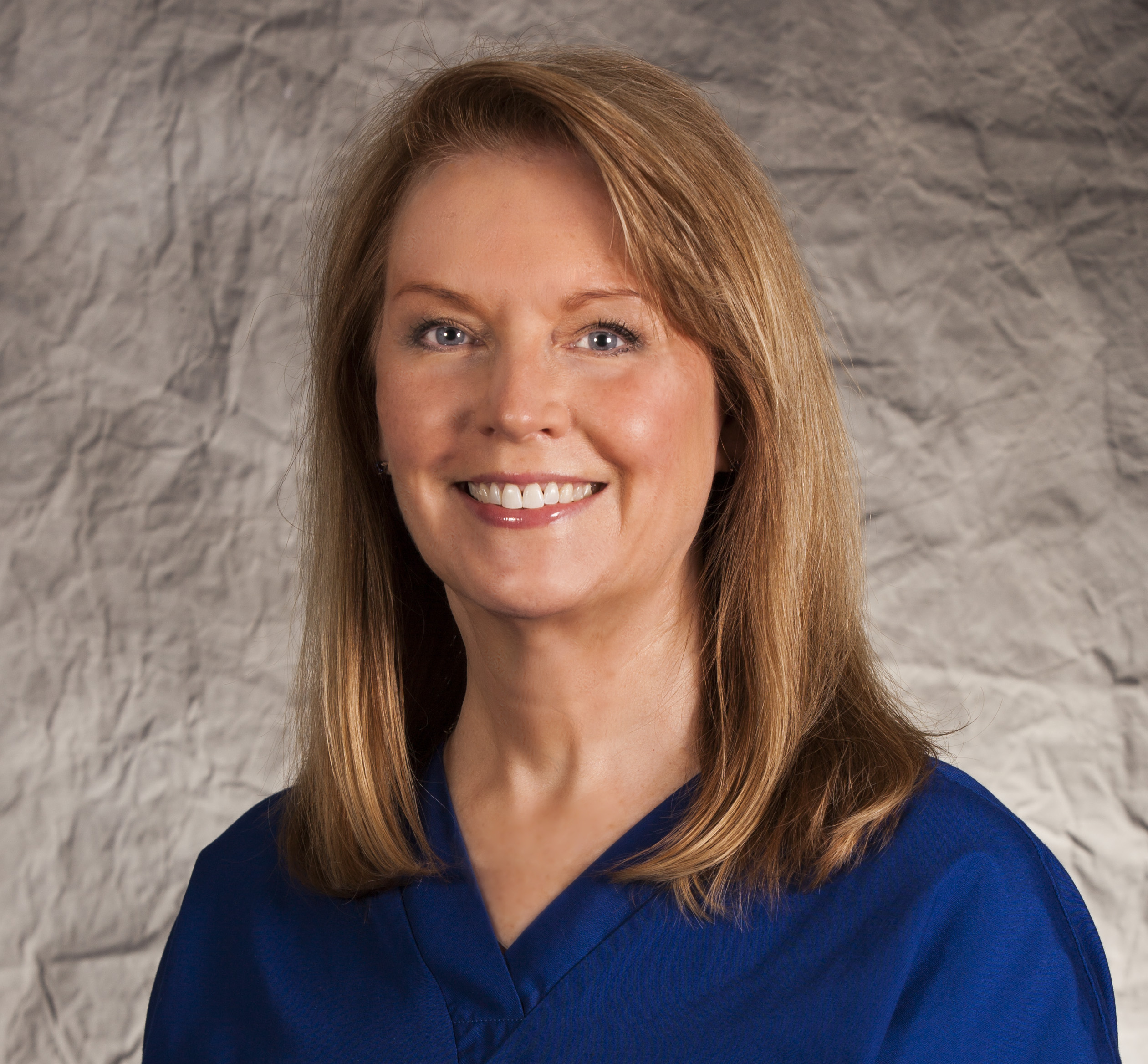 Meet Maureen - Strongsville Center for Cosmetic & Implant Dentistry Hygienist