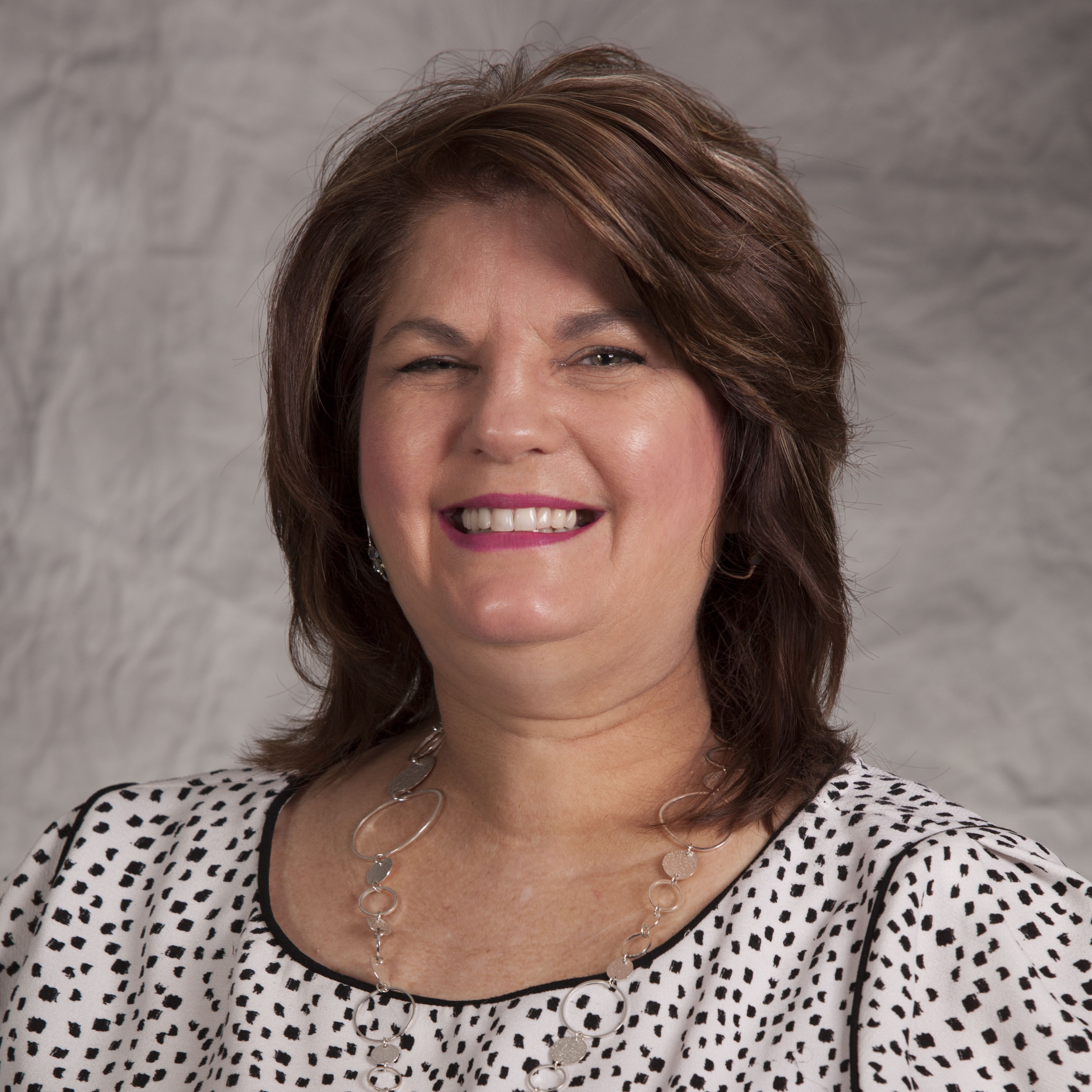 Meet Nancy - Strongsville Center for Cosmetic & Implant Dentistry Office Manager