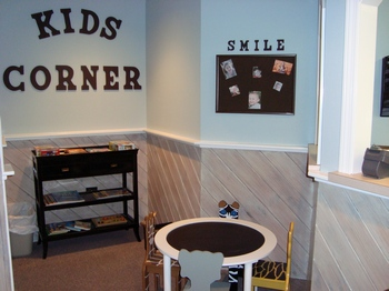 Westford Dentistry Kids Corner