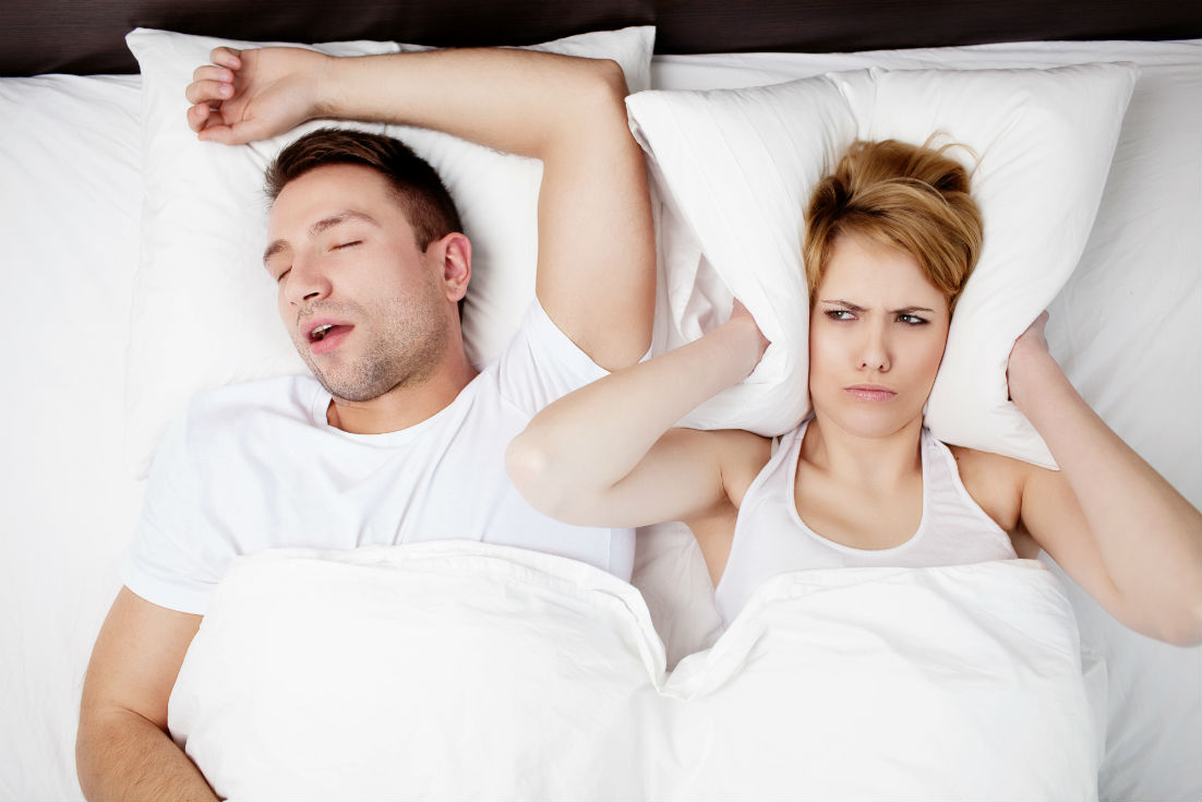 Sleep Apnea Springfield NJ