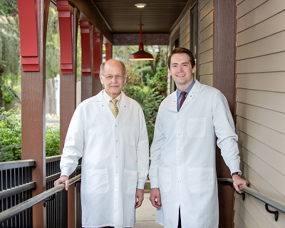 Wallingford, PA dentists - Stephen P. Howarth, D.M.D. & Stephen P. Howarth, Jr., D.M.D.
