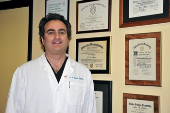 Dr Steven Saxe - Las Vegas Oral Surgeon