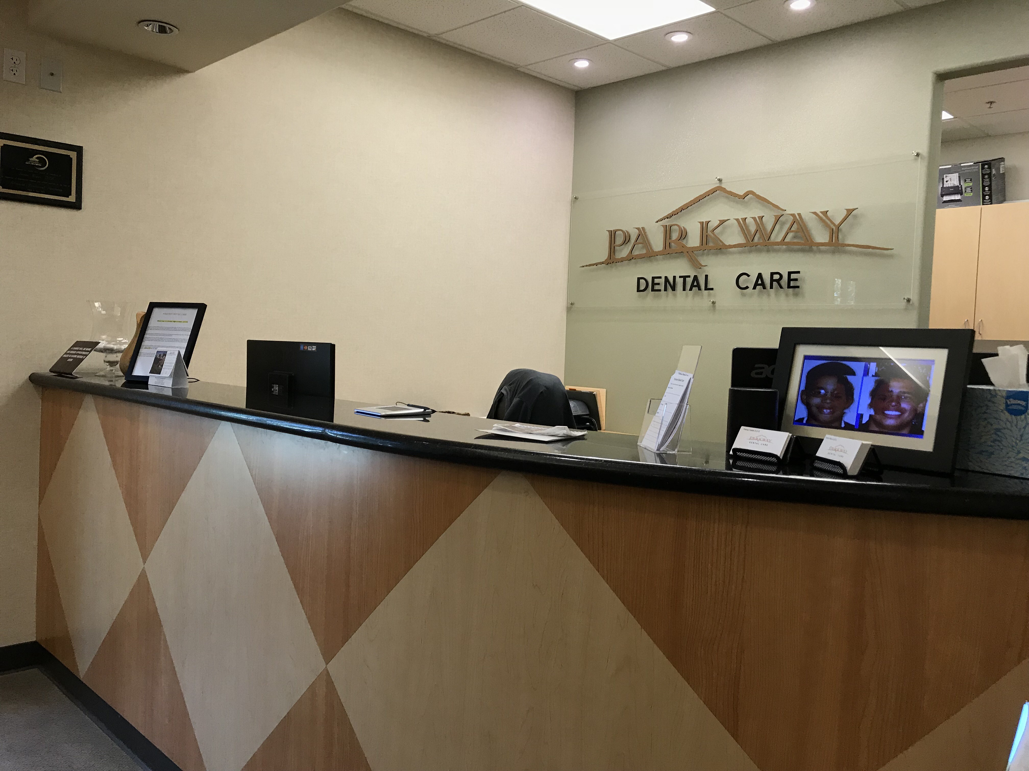 Image of our dental office in Brentwood, CA