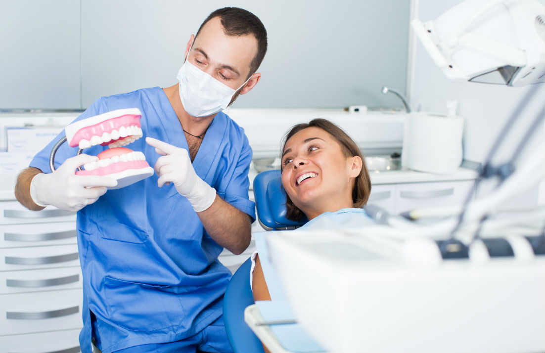 Orthodontic Care in Brentwood CA