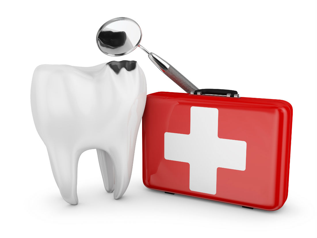Emergency Dentist Brentwood CA