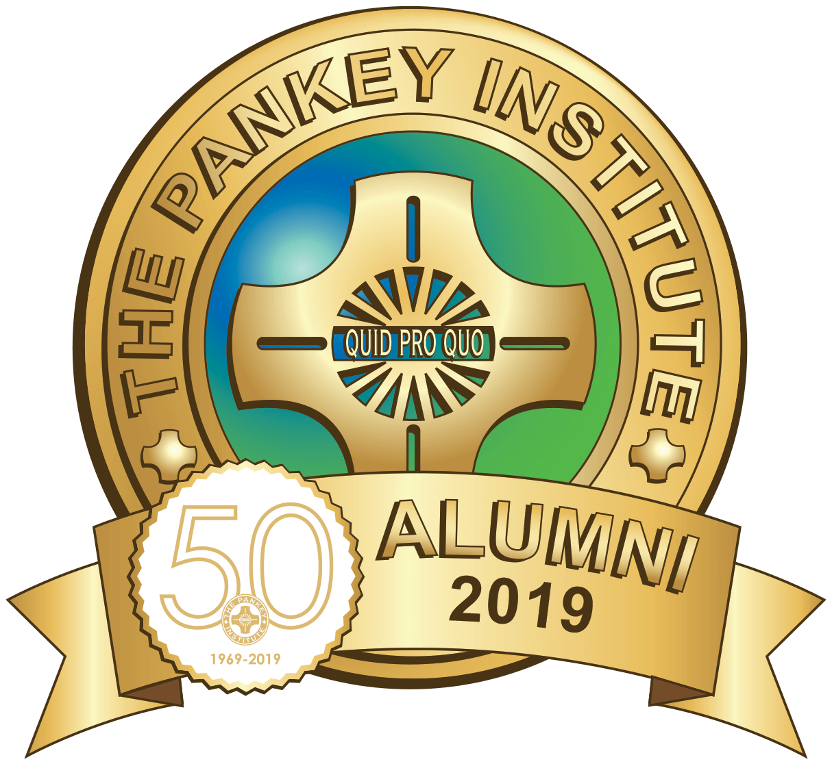 the pankey institute alumni award