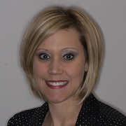 Crystal Miles; Dental Hygienist for Dr. Walton's Indianapolis Cosmetic Dental Office