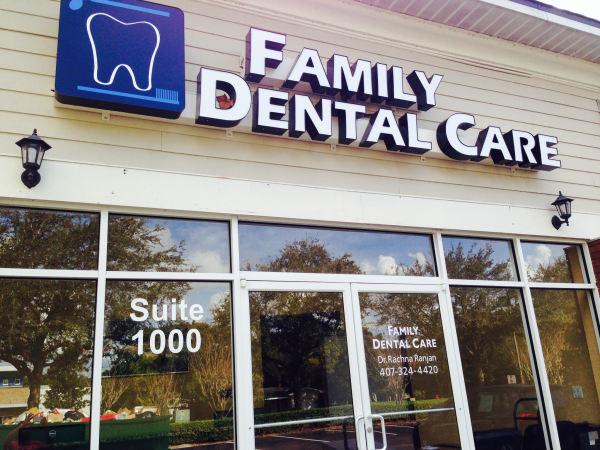 Dentist Lake Mary FL