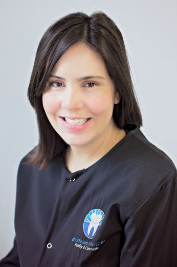 Teresa Grisham - Registered Dental Hygienist