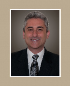 Dr. Marc Moscowitz of The Dental Center Bloomfield, NJ.