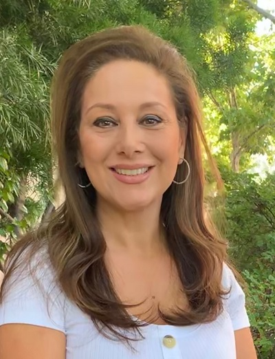 Image of Dr. Elika Mirzaagha, DDS of Dental Care of Antioch