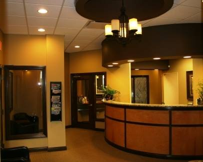 Deer Park Dental, LTD. Office Interior