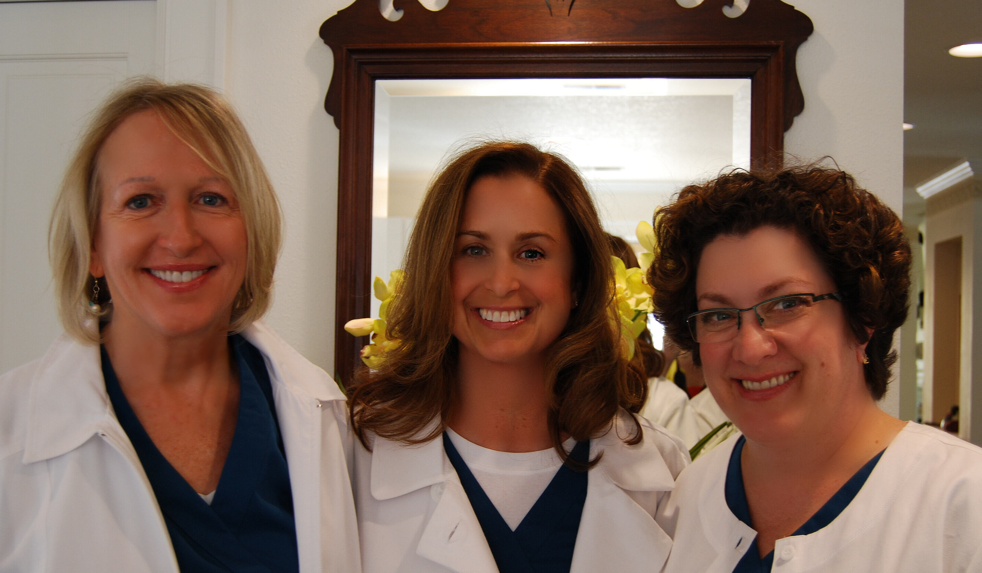 Dental Office in Eugene - Our Team