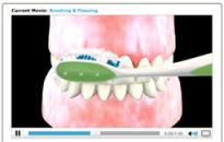 Click to watch dental videos