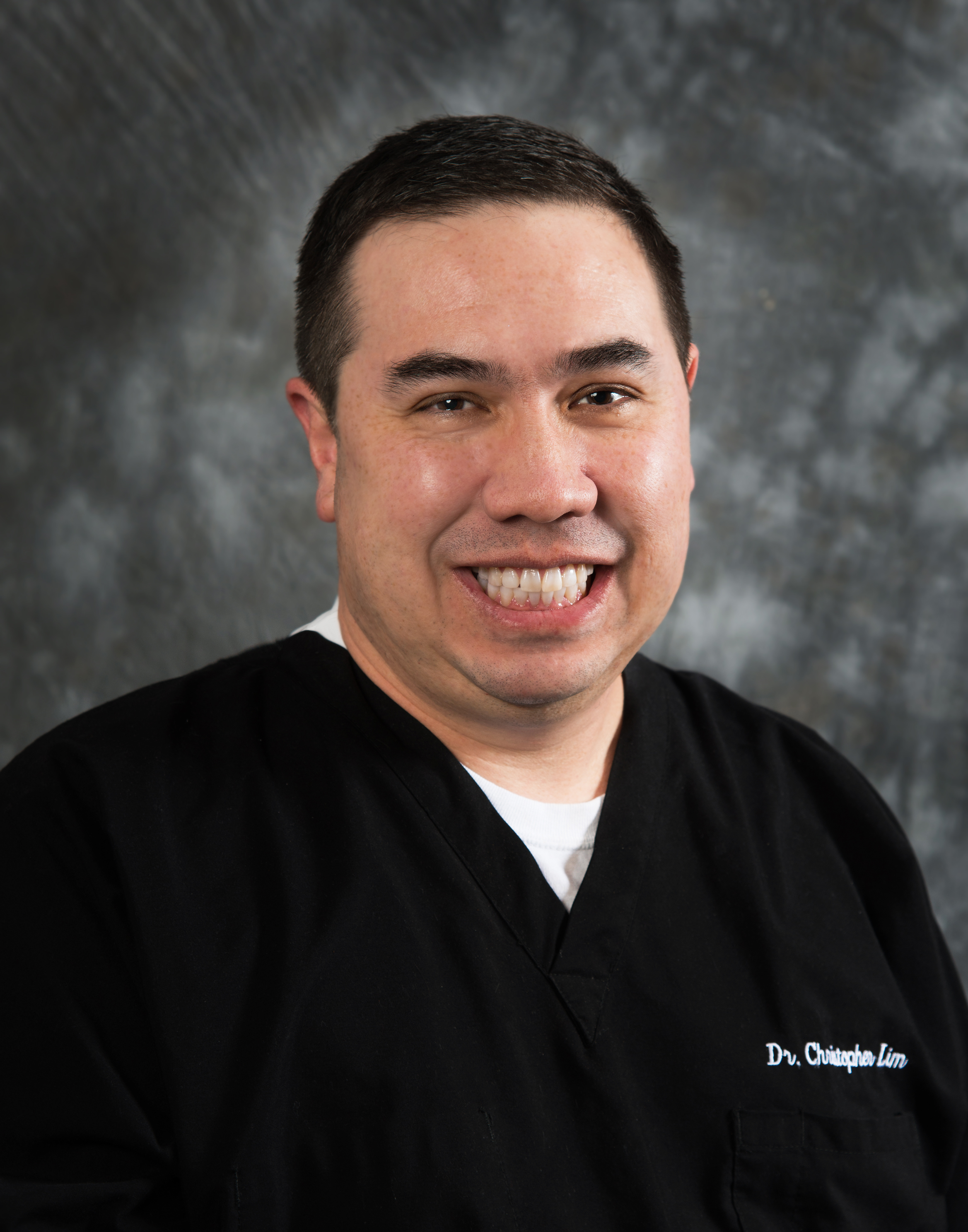 Dr. Christopher Lim - Chico Dentist