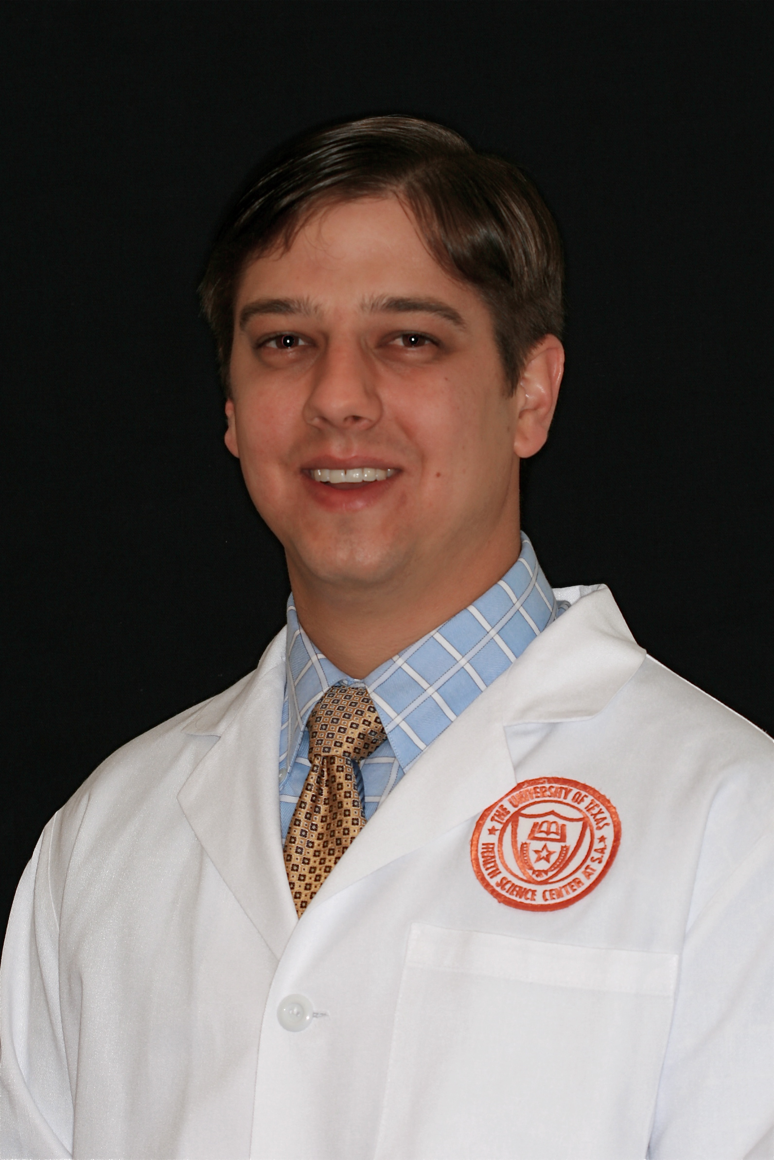 Dr. Will Stehling - Fredericksburg Texas General Dentist