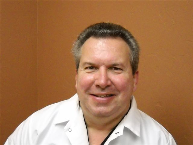 Dr. Tim Barsch - Fredericksburg Texas General Dentist