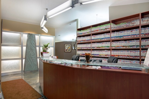 Dental office in Kitchener