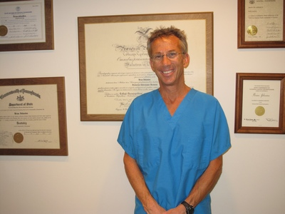 Chambersburg Dentist -  Brian Johnston DDS