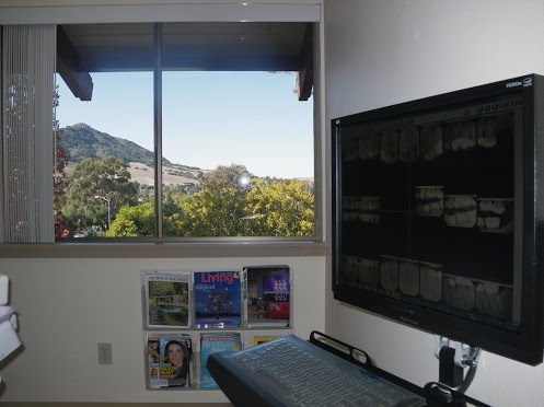 At our practice, patients have the best view in San Luis Obispo. Call our team to learn more about setting up your consultation with Dr. Lonsbrough