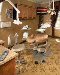 Implant Dentist Office Buford GA