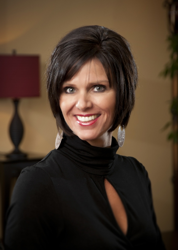 Leslie Mealem, Lubbock Plastic Surgery Center Receptionist