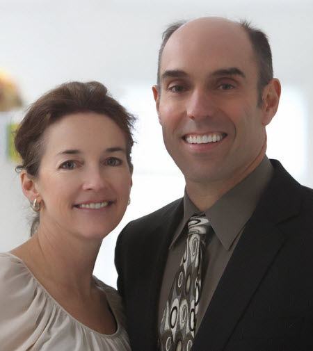 North Mankato Dentists - Dr. Angela Schuck and Dr. Keith Flack