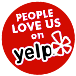 People love us on Yelp
