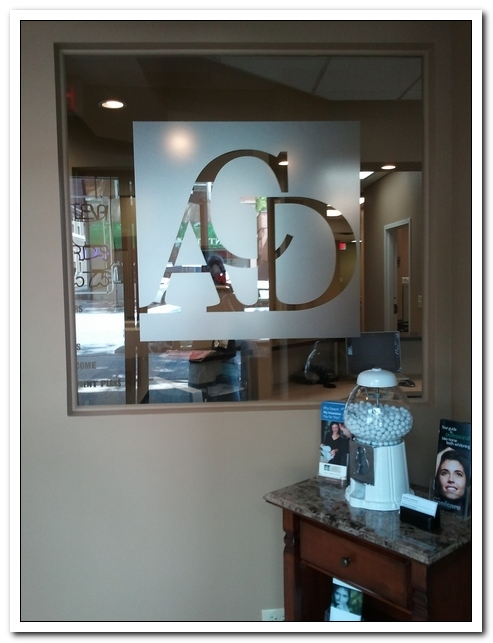Relax at ARLINGTON COMFORT DENTAL