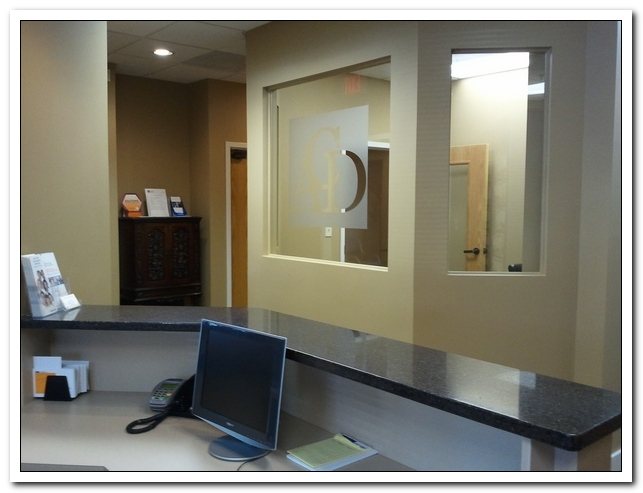 ARLINGTON COMFORT DENTAL Front Desk