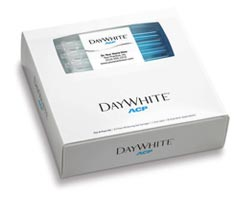 ACP Day White | Take Home Teeth Whitening Kit | Day Time Brightening