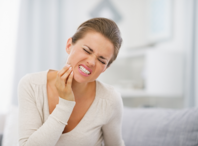 Treating TMJ issues and discomfort in Pikesville, MD