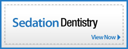 Taylor and Dearborn, MI Sedation Dentistry Coupon