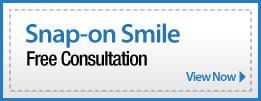 Dearborn Downriver area Snap-on Smile Free Consultation Coupon